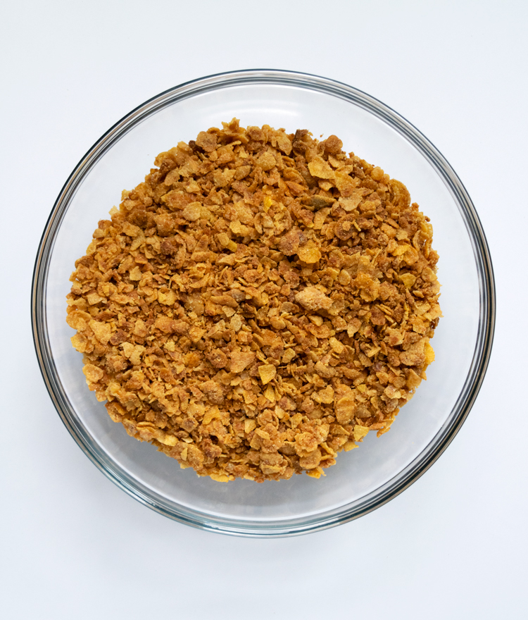Cornflake Crunch