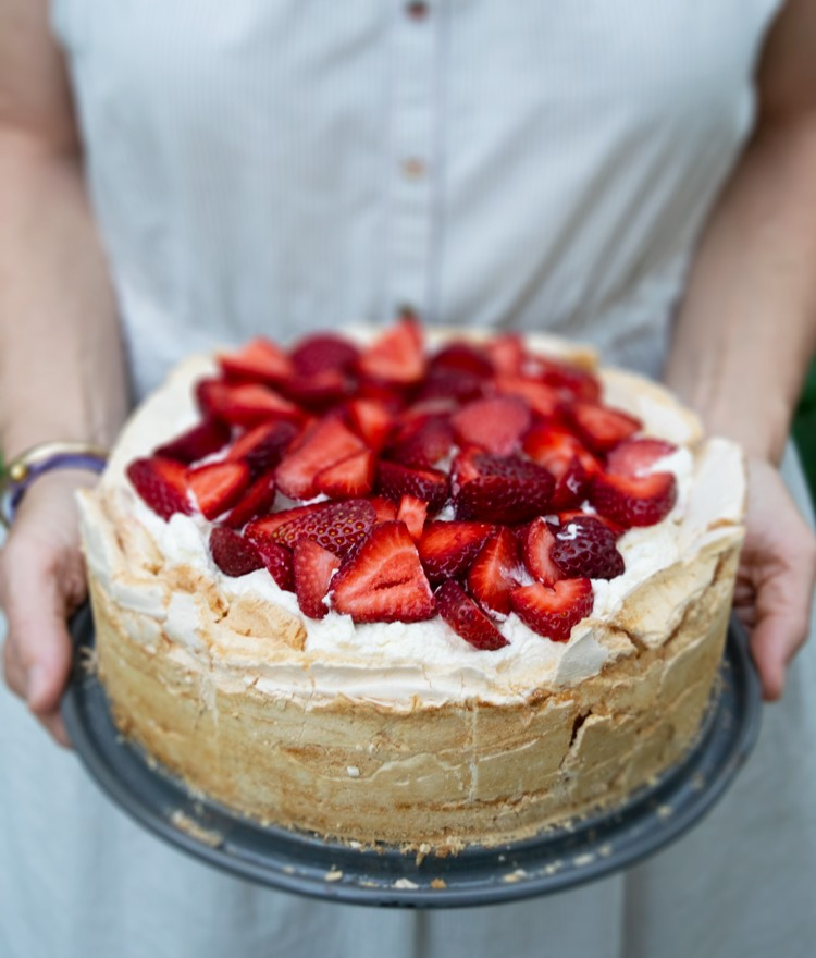 The Best Pavlova Recipe