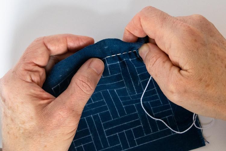 sashiko stitching stitch frame