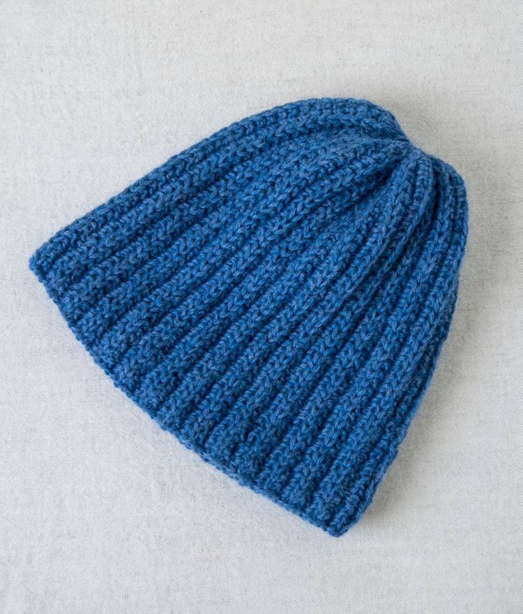 Cartridge Belt Rib Hat